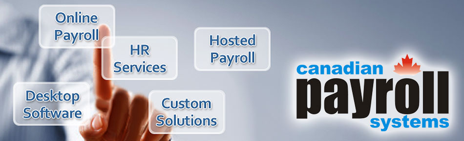 Canadian Payroll and Human Resource (HR) Software Solutions